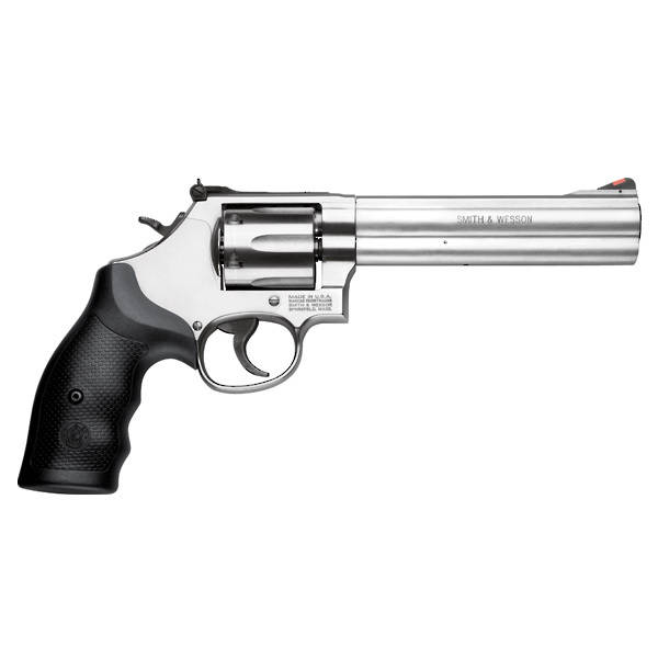 Smith & Wesson 686 Combat Magnum  357 #164224