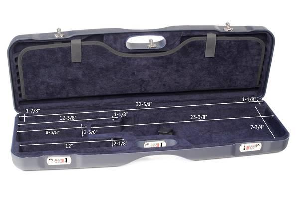 Negrini Skeet Combo Case #1659LR