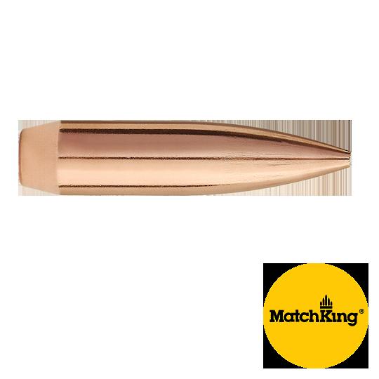 Sierra Matchking 7mm .284 150gr HPBT #1915