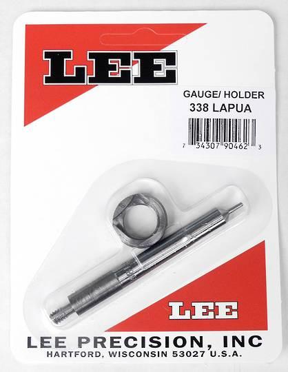 Lee Case Length Gauge 338 Lapua 90462
