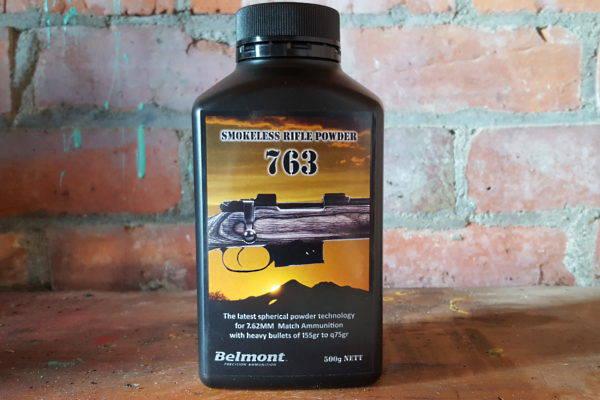 Belmont 763 500grams