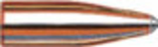 Hornady 22cal .224 50gr SP 2245
