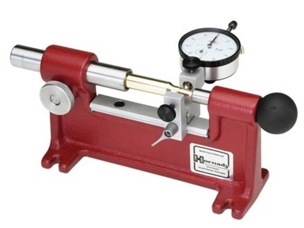 Hornady Lock N Load Concentricity Tool
