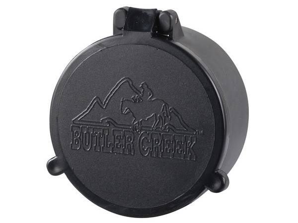 Butler Creek Flip Scope Cover #23 Objective