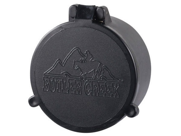 Butler Creek Flip Scope Cover #33 Objective