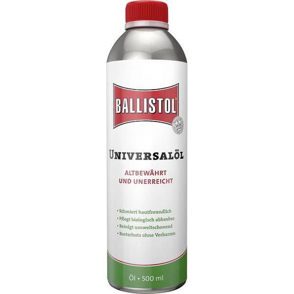 Ballistol Oil 500ml