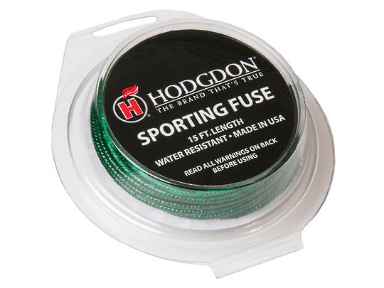 Hodgdon Cannon Fuse 15ft