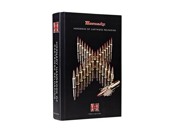 Hornady Reloading Manual 10th Edition