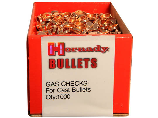 Hornady 270 cal Gas Checks #7050