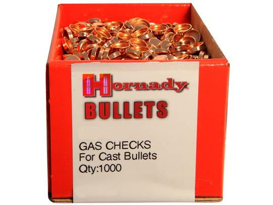 Hornady 416cal Gas Checks 7125