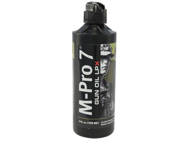 MPRO-7 LPX Gun Oil 2oz