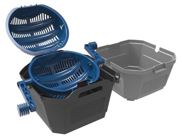 Frankford Arsenal Wet/Dry Media Separator Kit #507567