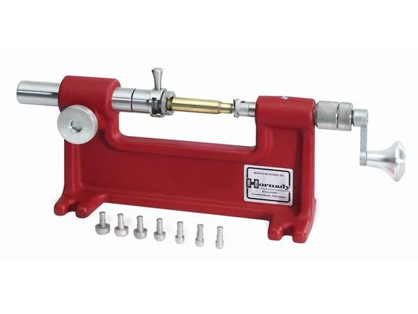 Hornady Cam Lock Trimmer #50140