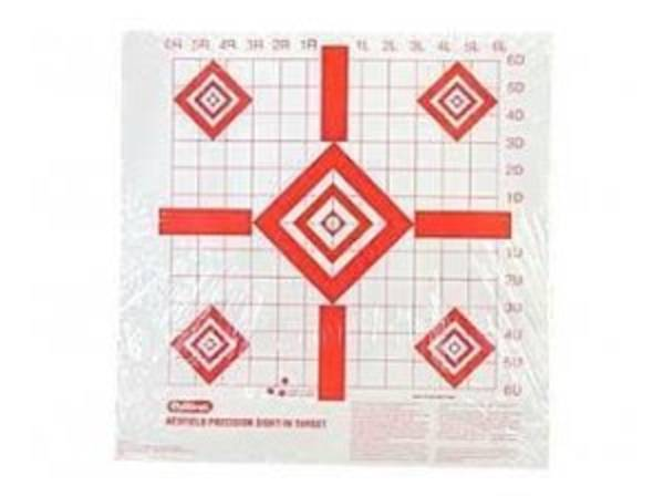 Champion Redfield Precision Sight In Targets Each