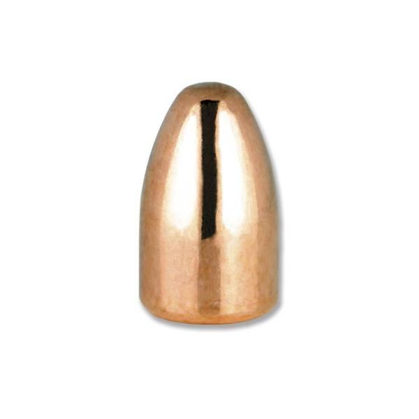 Berrys Bullets .32cal 71gr RN x 1000