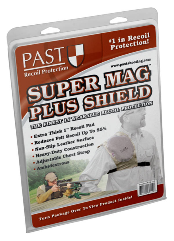 Caldwell Super Mag Plus  Shield