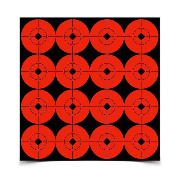 "Birchwood Casey Target Spots 160x1 1/2"""