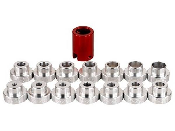Hornady Bullet Comparator Complete Kit With 14 Inserts