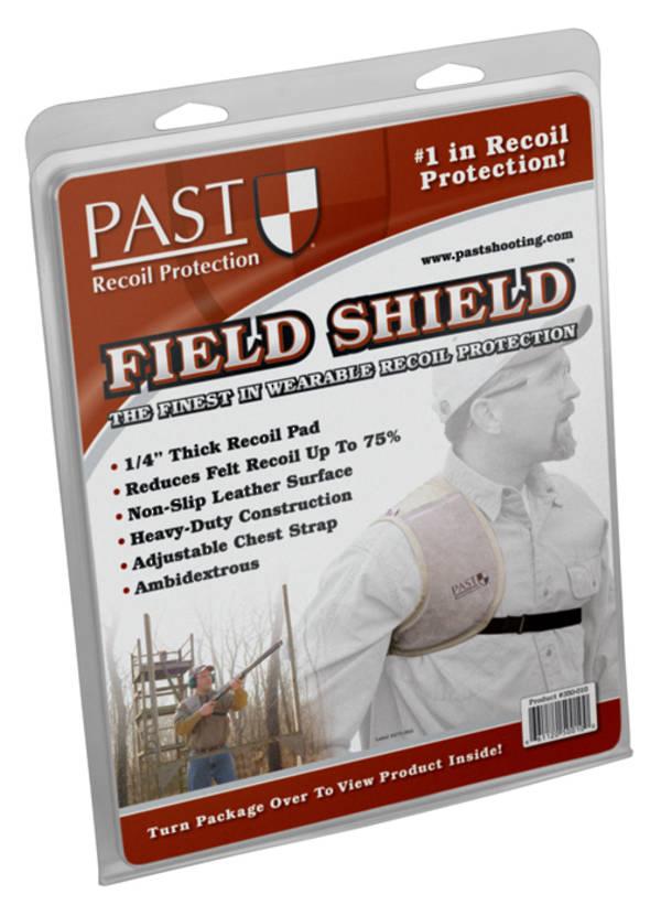 PAST Field Shield 1/4 inch
