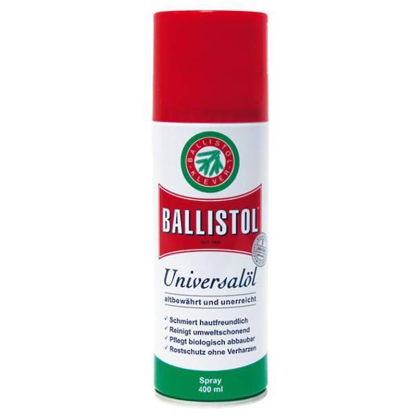 Ballistol 400ml Spray