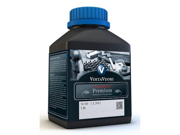 VihtaVuori N540 Powder 1LB