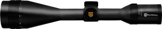 Nikko Stirling Panamax 4.5-14x50 Hold Fast Illuminated