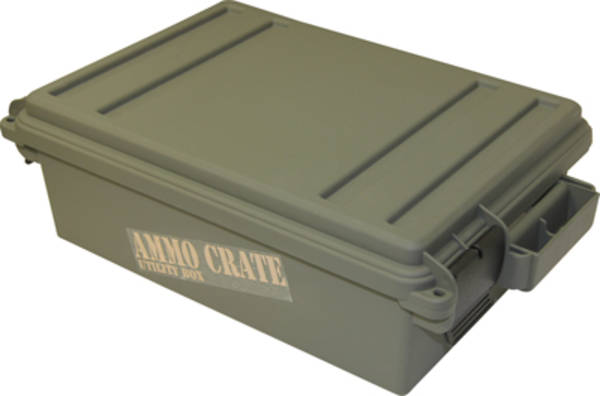 MTM Ammo Crate #ACR4