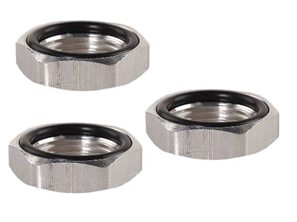 Lee Finger Tighten Lock Rings 90534