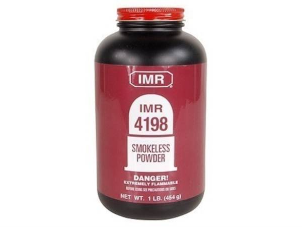 IMR 4198 1LB