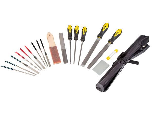 Wheeler Professional Gunsmithing File Set #710908