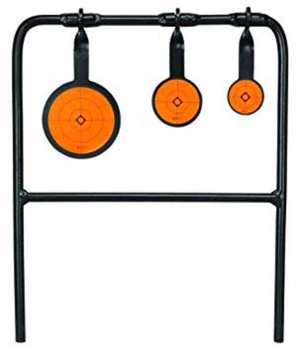 Caldwell triple spin 22LR Target