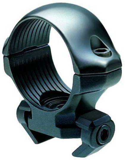 "Millett 22 Caliber Angle-Loc Rings 1"" Medium Smooth TP00002"
