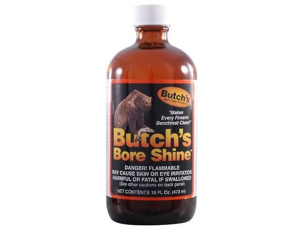 Butch's Bore Shine 8oz