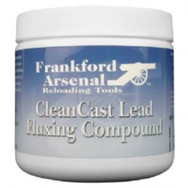 Frankford Arsenal Clean Cast Lead Flux 441888