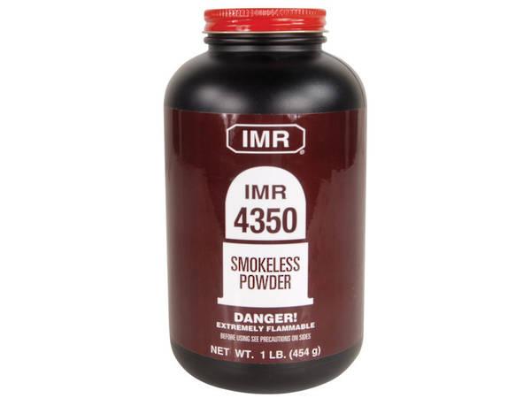 IMR 4350 1 lb