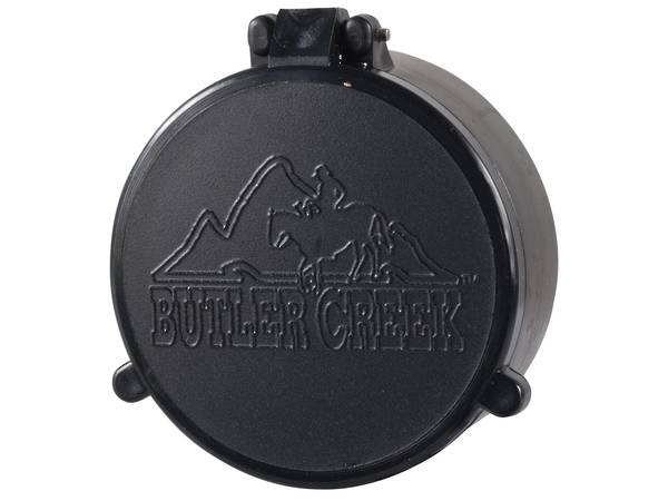 Butler Creek Flip Scope Cover #26 Obj