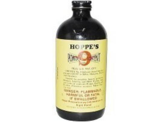 Hoppes Number 9 2oz