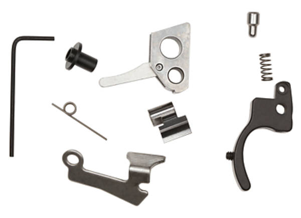 Volquartsen MkIII Accurizing Kit Black - Stainless Trigger