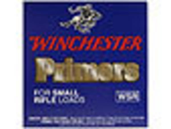 Winchester Small Rifle Primers Box of 1000