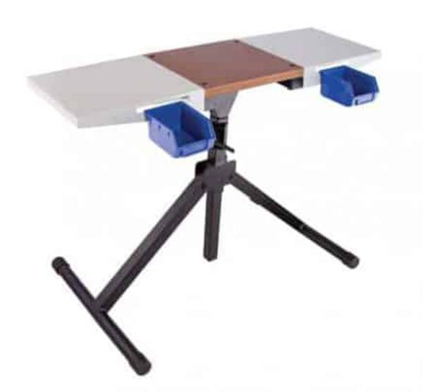 Frankford Arsenal Reloading stand #48961