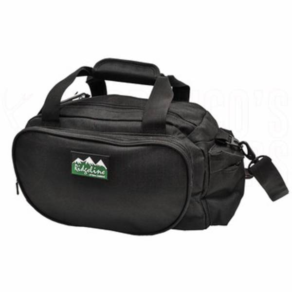 Ridgeline Range Pro Shooting Bag Black