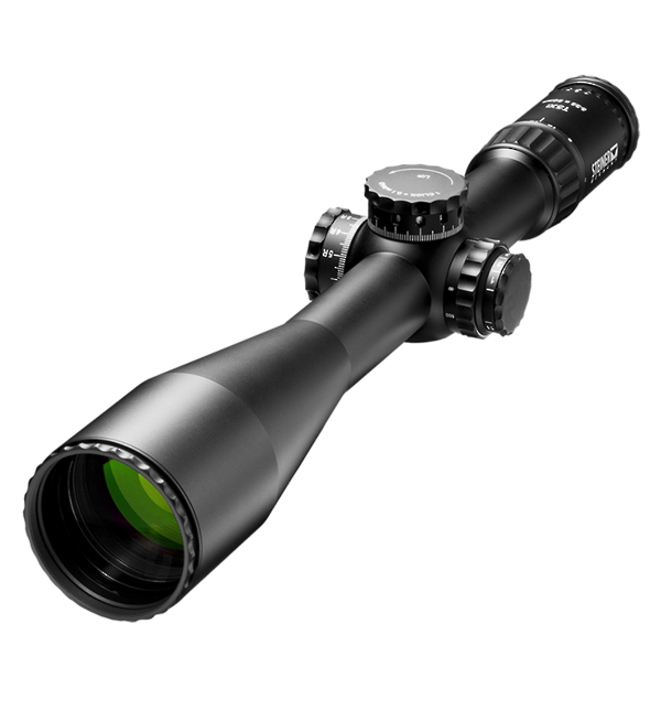 Steiner T5Xi 5-25x56mm SCR 34mm Scope