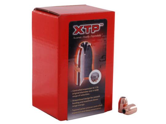 Hornady XTP 10mm 180gr x100 #40040