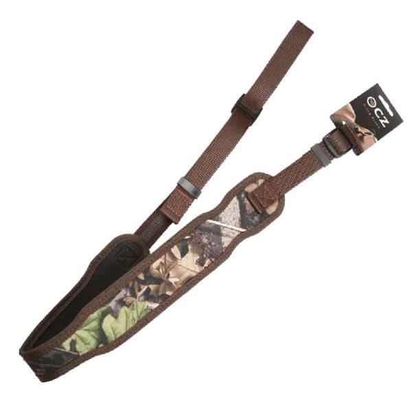 CZ Rifle Sling Nylon-RubberCamo