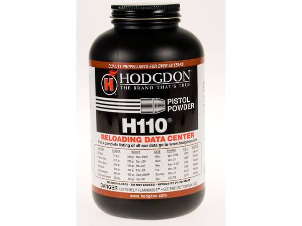 Hodgdon H110 1LB