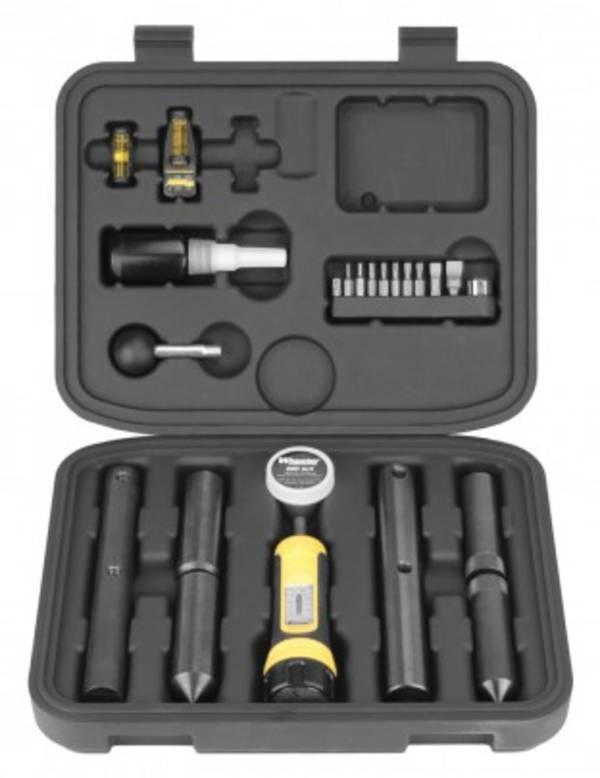 Wheeler Professional Scope Mounting Kit #545454