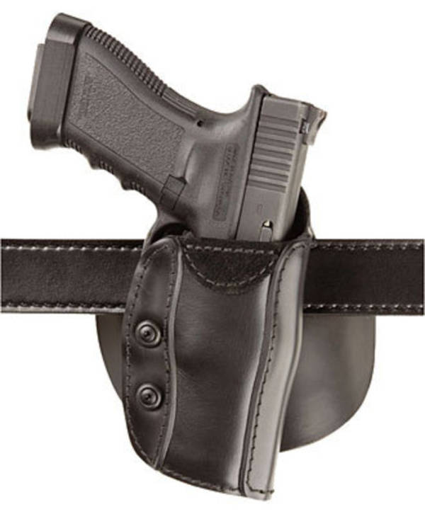 Safariland Custom Fit Holster 567-51-441
