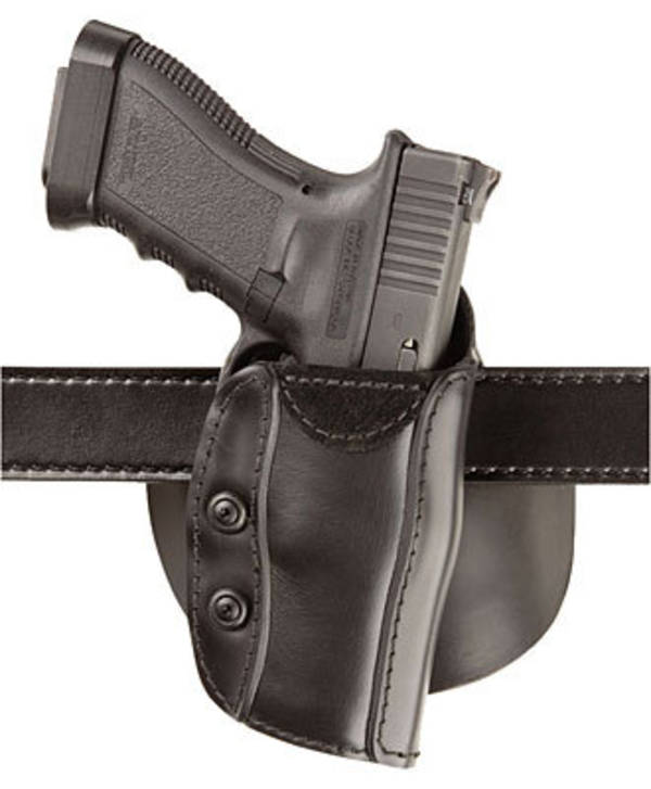 Safariland Custom Fit Holster 568-13-412