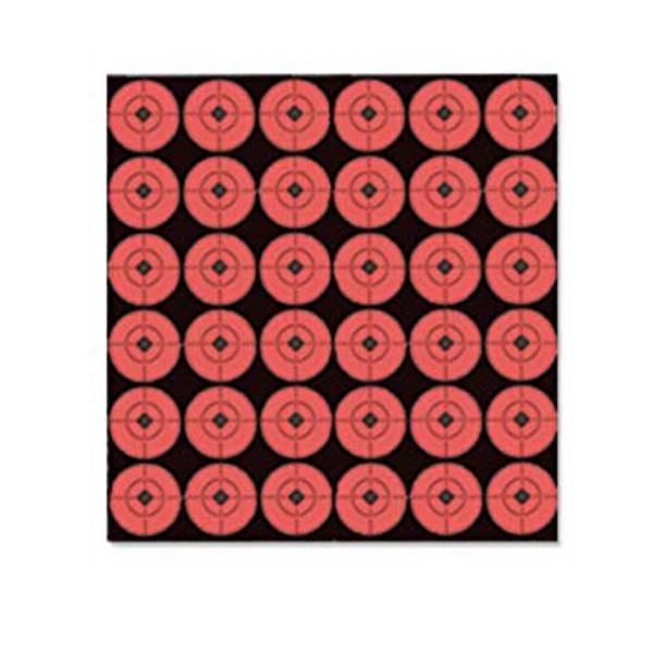 "Birchwood Casey Target Spots 360 x1"""