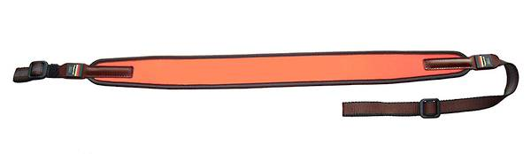 Niggeloh Orange Rifle Sling
